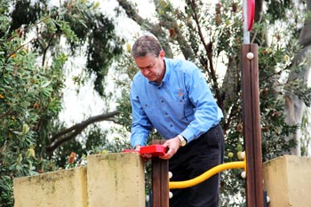 Playground Safety Inspections